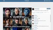 """Vidéo : les X-Men jouent au morpion pour """"Days of Future Past"""""""