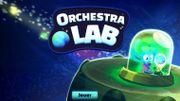 Orchestralab, des jeux musicaux à la portée des enfants