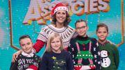 """Fêtez Noël avec """"Les Associés"""" spécial KIDS ce mardi 25 décembre!"""