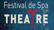 Une cinquantaine de représentations à l'occasion du Festival Théâtre de Spa