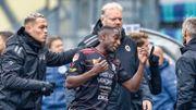 Le parquet néerlandais enquête sur un incident raciste en D2, sur la pelouse de Den Bosch