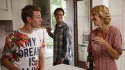 """""""Quand on a 17 ans"""" : le désir adolescent dans un film lumineux avec Sandrine Kiberlain"""