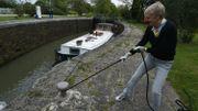 Au fil de l'eau, le tourisme fluvial se met au vert