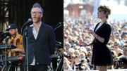 The National reprend INXS et Julia Stone Midnight Oil pour aider l'Australie