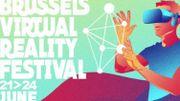 EXPERIENCE, Festival bruxellois de Réalité Virtuelle