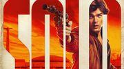 """Un deuxième trailer de """"Solo: A Star Wars Story"""" en moins de 24 heures"""