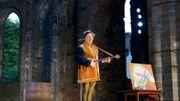 Le festival Théâtre au vert de Thoricourt fêtera ses 20 ans du 18 au 22août