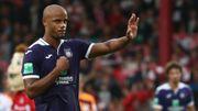 Kompany sera désormais également capitaine d'Anderlecht