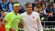 Federer-Nadal : Acte 40 d'une rivalité hors-normes