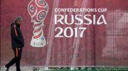 Coupe des Confédérations : les demies attendues !