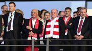 Uli Hoeness va retrouver la présidence du Bayern Munich