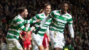 """Boyata : """"Martinez était à Celtic - Rangers, mais... je reste longtemps au vestiaire !"""""""