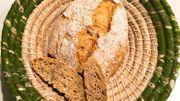 Céréales à profusion dans nos assiettes! En version pain, salade et soupe