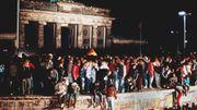 Le processus de réunification de l'Allemagne va devoir être reporté.