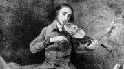 Les études pour instruments de musique au XIXesiècle: les Caprices de Paganini