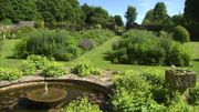 Dans le Hampshire, Bramdean House
