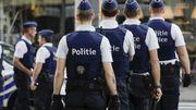 La police aussi victime de vols : des dizaines de gilets pare-balles et de brassards dérobés en 2019