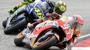 La saison de MotoGP se clôture à Valence. A qui le titre mondial ?