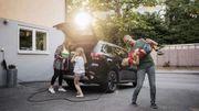 Recharger sa voiture électrique en France : combien ça coûte?