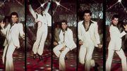 John Travolta, ringard toujours dans le coup