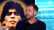 Diego Maradona, coup de coeur ciné de cette semaine !
