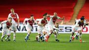 Monaco et Tielemans, capitaine, se qualifient après... 22 tirs au but en Coupe de la Ligue