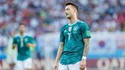 L'Allemagne éliminée, le tenant du titre encore maudit
