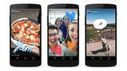 Instagram s'attaque à Snapchat avec des images disparaissant après 24 heures