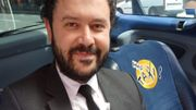 Riad Sattouf dans le taxi de Jérôme Colin, ce dimanche 13 septembre à 22h50 sur la Deux