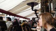 Face à l'urgence climatique, Rennes interdit les chauffages en terrasse des bars