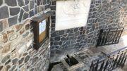 L'eau de la fontaine Ste Ragenufle à Incourt est analysée plusieurs fois par an