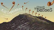 Le chant des bosses, un spectacle musical onirique et interactif, au sommet d'un terril