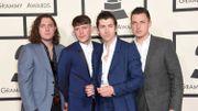 Les Arctic Monkeys annoncent une tournée européenne