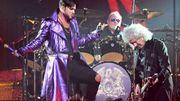 Queen & Adam Lambert aux Oscars