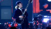 AC/DC: le groupe jouerait-il dans des salles à capacité réduite?