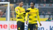 Dortmund espère voir Batshuayi prolonger son aventure dans la Ruhr