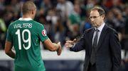 """O'Neill : """"La Belgique est la meilleure équipe du monde pour le moment"""""""