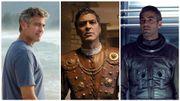 George Clooney : l'acteur américain en trois rôles cultes