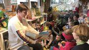 La librairie de Laurence redynamise tout le village