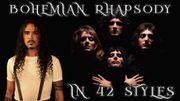 """[Zapping 21] """"Bohemian Rhapsody"""" dans 42 styles différents"""