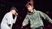 Jaden Smith a enregistré un titre étonnant avec son meilleur ami Justin Bieber