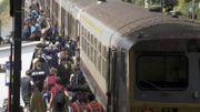 Des milliers de festivaliers risquent de pâtir de la grève des cheminots le 30 juin
