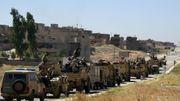 Irak: début de la bataille de Tal Afar, dernier bastion de l'EI près de Mossoul