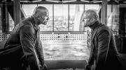 """Dwayne Johnson et Jason Statham détrônent """"Le Roi Lion"""" au box-office"""