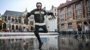Le danseur star d'Instagram mis à l'honneur dans le dernier clip de David Guetta