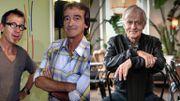 Fred, Jamy et Dave sont les invités du Grand Cactus de ce jeudi 4mars