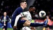Le football français songe, à l'image de la Pro League, à arrêter la saison