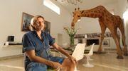 Rénovation complète d'une maison bel étage en bord de Meuse à Dinant