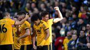 Dendoncker offre la victoire à Wolverhampton contre Fulham