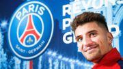 Thomas Meunier: «J'aimerais terminer mon contrat au PSG ou pourquoi pas le prolonger»